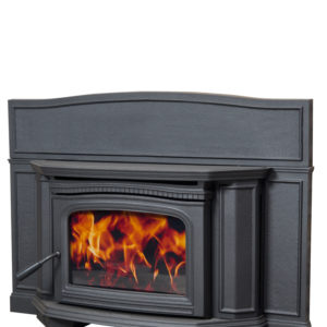 Pacific Energy Cast Iron Inserts