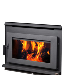 Pacific Energy Wood Fireplaces