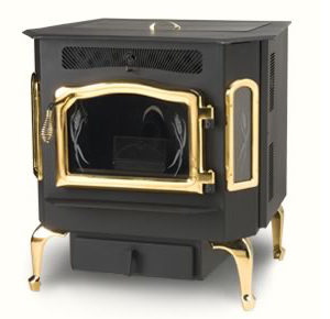 Country Flame Pellet Stoves