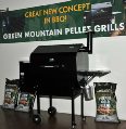 Green Moutain Pellet Grills