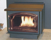 Sierra Wood Stoves