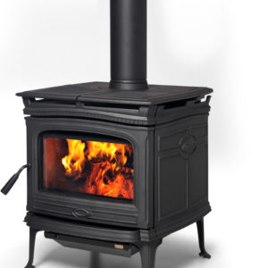 Pacific Energy Cast Iron Stoves